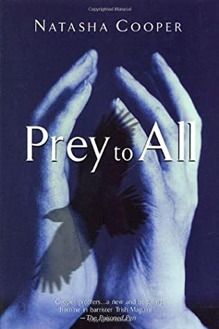 book cover of Prey To All