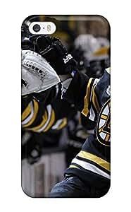 For Iphone 6 plus 5.5 Tpu Phone Case Cover(boston Bruins (81) )