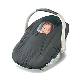 Amazon.com : Jolly Jumper Sneak-A-Peek - Black : Baby
