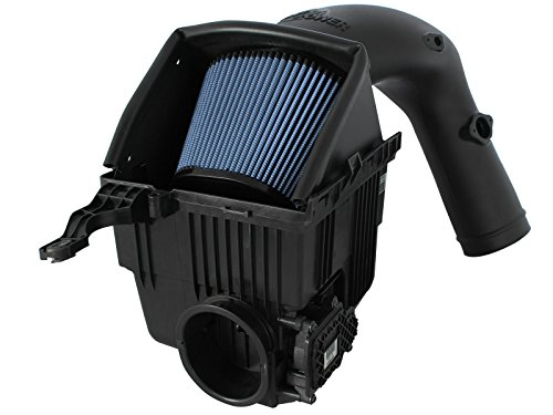 aFe Power Magnum FORCE 54-32412 RAM Diesel Trucks 13-14 L6-6.7L (td) Performance Intake System (Oiled, 5-Layer Filter) by aFe Power (Image #1)