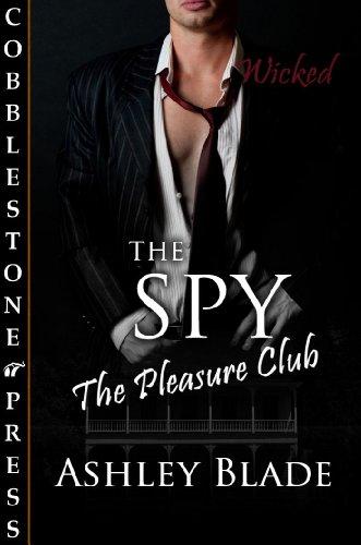 The Spy [The Pleasure Club]