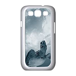 Sea Turtle Customized Cover Case for Samsung Galaxy S3 I9300,custom phone case ygtg564226