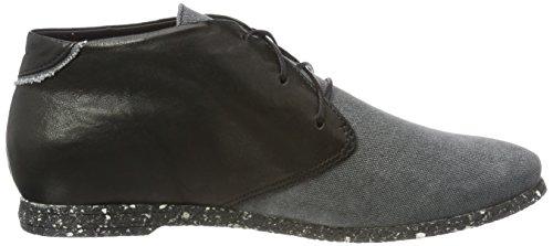 discount amazing price clearance pick a best Think! Women's Shua_282025 Desert Boots Black (Sz/Kombi 09 Sz/Kombi 09) clearance under $60 cheap sale buy 9IRdqj