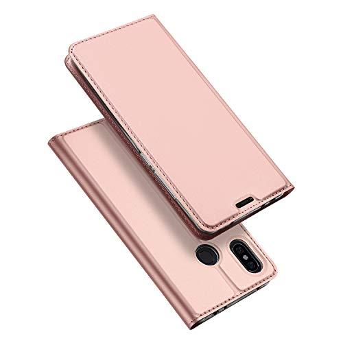 Amazon.com: MYLB Compatible with Xiaomi Redmi Note 6 Pro ...
