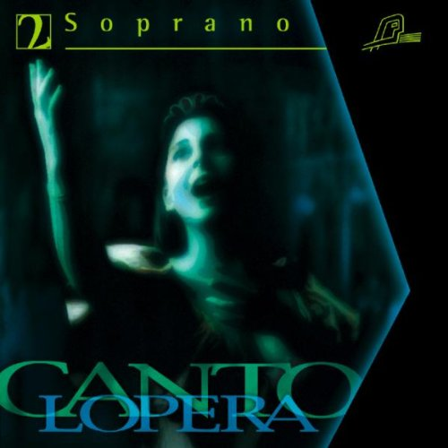 Soprano Vol. II (Opera Karaoke) ()