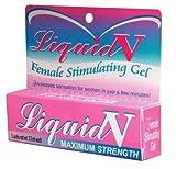 Liquid V For Women Stimulating Gel