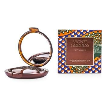 Estee Lauder Estee lauder bronze goddess powder bronzer – 03 medium deep, 0.74oz, 0.74 Ounce