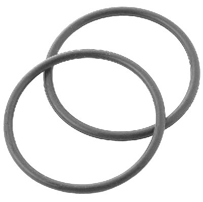 Brass Craft Service Parts 2Pk 5/16X7/16 O-Ring (Pack Of Faucet O-Rings by BrassCraft