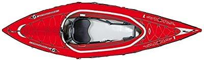 Y1000 BIC Yakkair-1 Hp Inflatable Kayak by BIC Sport
