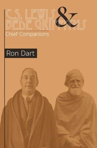 C.S. Lewis & Bede Griffiths: Chief Companions: Amazon.es ...