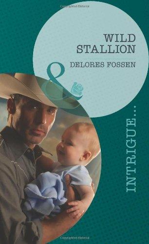 book cover of Wild Stallion / Unforgettable