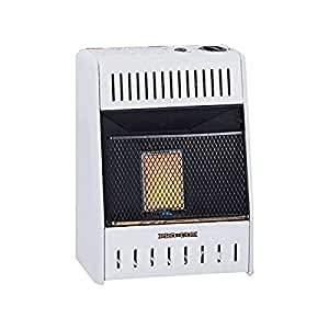 Procom Mn060hpa Ventless Natural Gas Single Plaque Wall