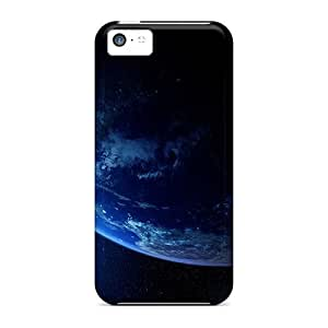 Case Cover Earth/ Fashionable Case For Iphone 5c