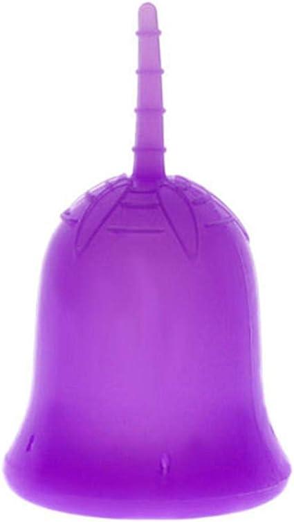 Copa Menstrual de protección de 15 ml contra Fugas, Incluye ...
