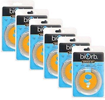 BiOrb Service Kit SIX PACK