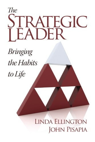 The Strategic Leader  Bringing The Habits To Life