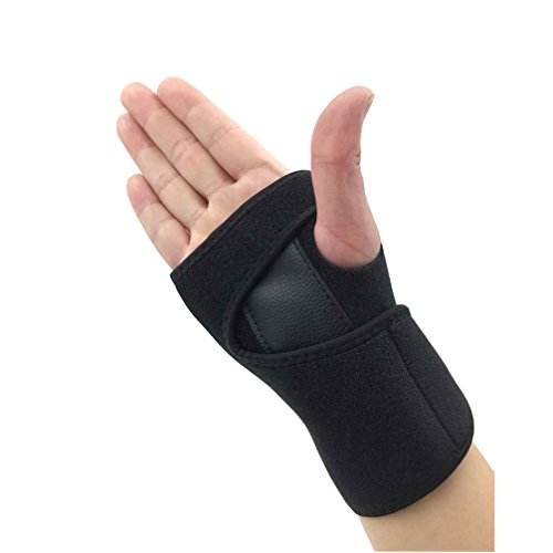 Luwint Support Removable Adjustable Tendonitis