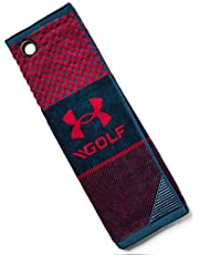 Under Armour Bag Golf Towel