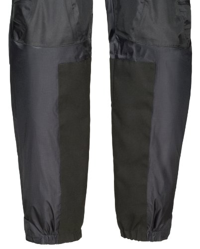 Tourmaster Mens Sentinel LE Motor Officer Rainsuit Pants with Nomex - Medium