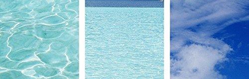 Johanna Huber Premium Thick-Wrap Canvas Wall Art Print entitled French Polynesia, Bora Bora Pearl Beach Resort and Spa