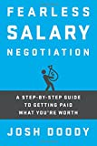 Negotiating Your Salary: How To Make $1000 a Minute: M.A