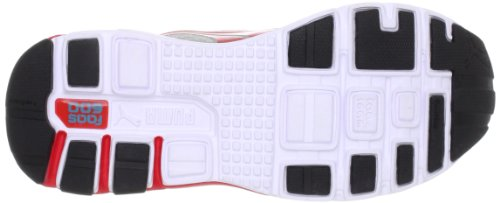 Puma - Zapatillas de running para mujer Silver