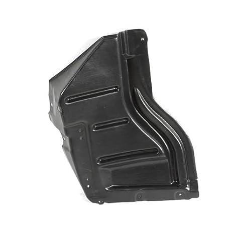 08-09 Pontiac G8 NEW Left Driver Front Inner Fender liner Splash Shield