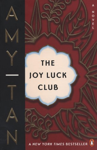 The Joy Luck Club: A Novel cover