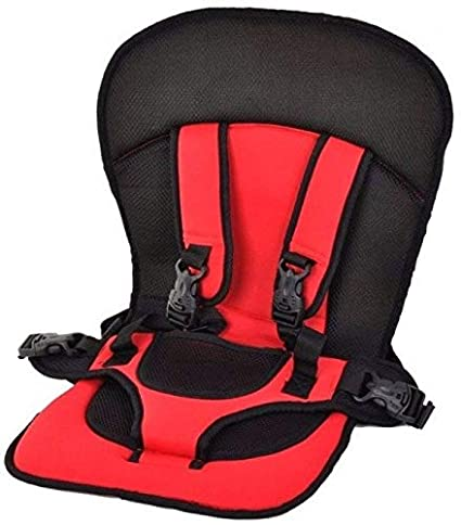 Flyngo Baby Safe Car Seat For 4 Month 5 Years Old Children Safety Mat Portable
