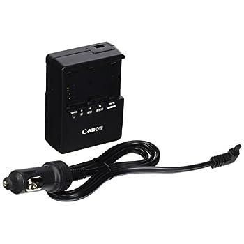 Image of Camera Canon Battery Charger CBC-E6