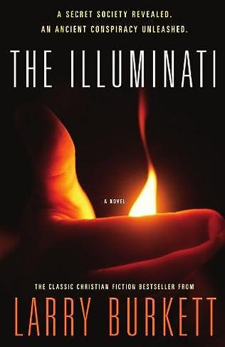 book cover of The Illuminati