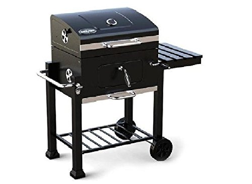"Kingsford 24"" Charcoal Grill (Grill Only)"