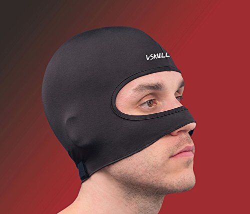 VSKULL 611138650397 Sanitary Protection black product image