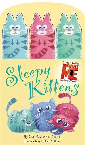 Sleepy Kittens (Despicable -