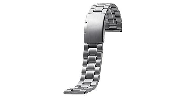 Malloom Vector Watch Meridian Smartwatch Acero inoxidable ...
