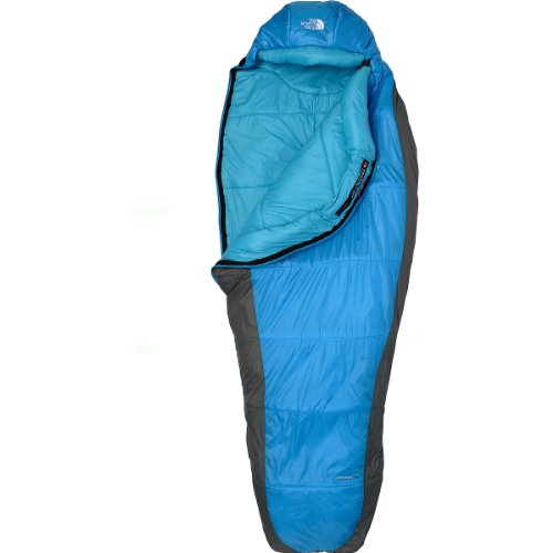 The North Face Cat's Meow BX Womens Sleeping Bag - (Cats Meow Sleeping Bag)