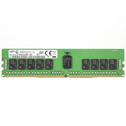 M393A2K43BB1-CRC Samsung DDR4-2400 16GB/2Gx72 ECC/REG CL17 Server Memory - BULK -