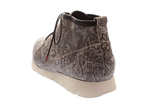 Hommes Chaussures basses schwarz/kombi noir, (SCHWARZ/KOMBI) 80606-09