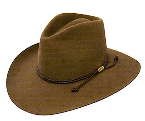 Stetson 0440 Carson Hat (7 1/4) (Stetson Hats Gun Club)