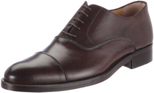 Florsheim RUSSELL 50724-01 - Zapatos de cordones para hombre Marrón (Dk.Brown)