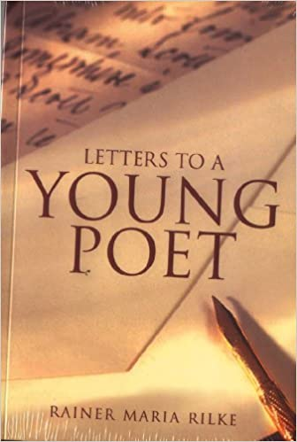 Image result for letters to a young poet