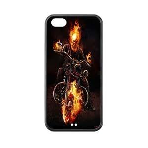 Original Ghost Rider plastic hard case skin cover for iPhone 6 4.7'' AB878162