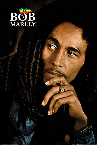 Bob Marley - Music Poster Print (Legend) (Size: 24