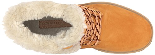 Wheat new Marron Marion Gum De light W Neige Helly Femme natura Hansen Bottes 806zzw