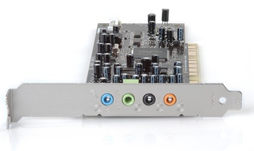 Creative Labs Audigy SE 24-bit 96 kHz Sound Card
