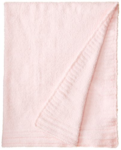 Colorado Clothing Kid's Crib Cloud Infant Blanket, Cotton Candy, One Size ()