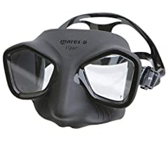Mares designers have created a mask with innovative technical features and a unique, striking design. Mares introduces the new viper mask; another revolutionary product, developed in partnership with the best athletes in the world and dedicat...