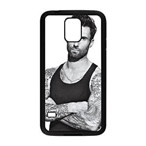 Samsung Galaxy S5 Cell Phone Case Black Adam Levine Asiml