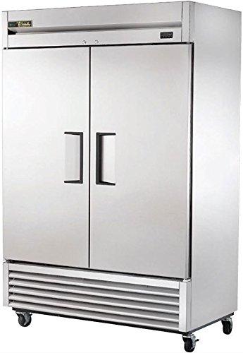 True Mfg T-49-HC, 2 Door, 49 cu ft Reach-In Refrigerator (True Reach In Refrigerator compare prices)