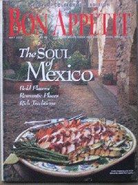 Download Bon Appetit Magazine (Bon Appetit, May 2003) pdf